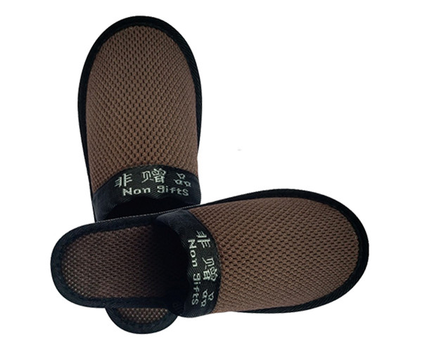 忠县专业美容院环保拖鞋销售