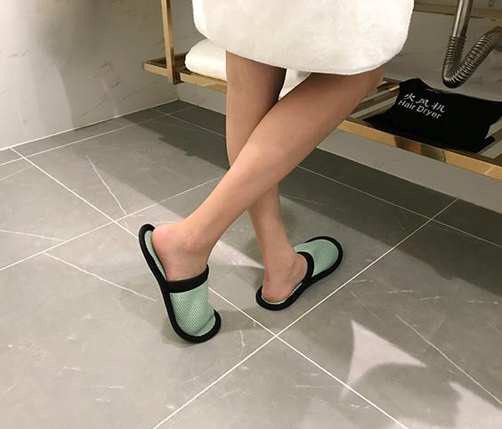 宾馆环保拖鞋厂家