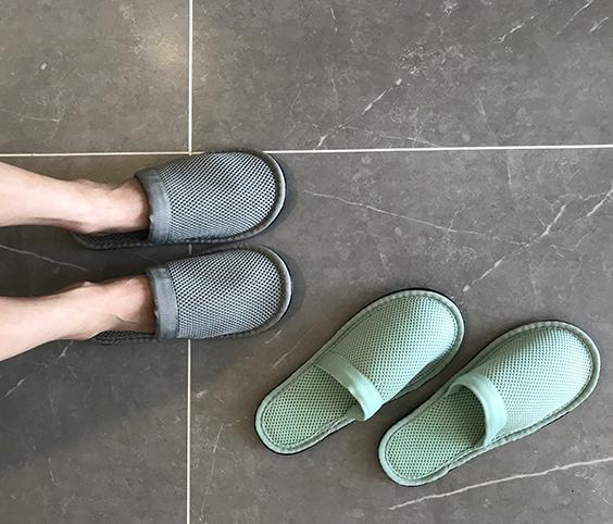 浴场环保拖鞋
