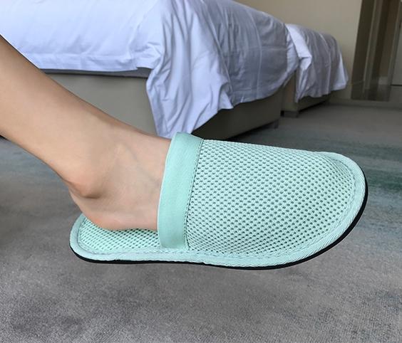 宾馆环保拖鞋