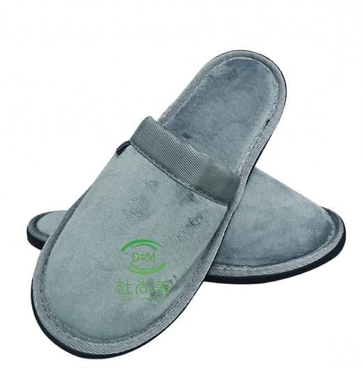 环保拖鞋超柔款-灰色